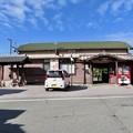 Photos: 上州福島駅