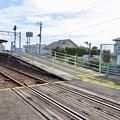 Photos: 上泉駅