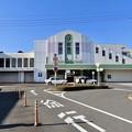 Photos: 鷲宮駅