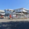 Photos: 東岩槻駅