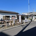 Photos: 七里駅