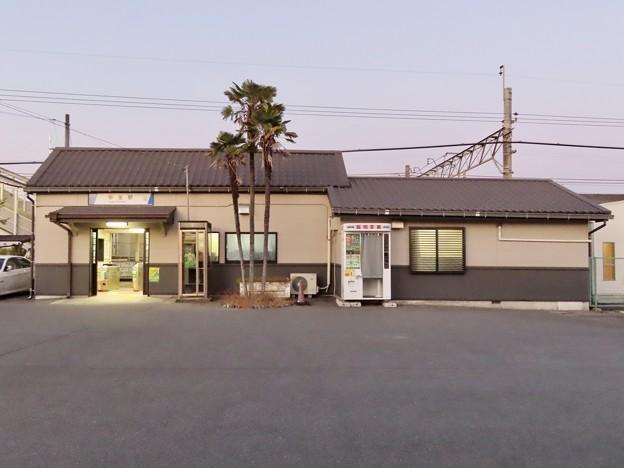 Photos: 柳生駅
