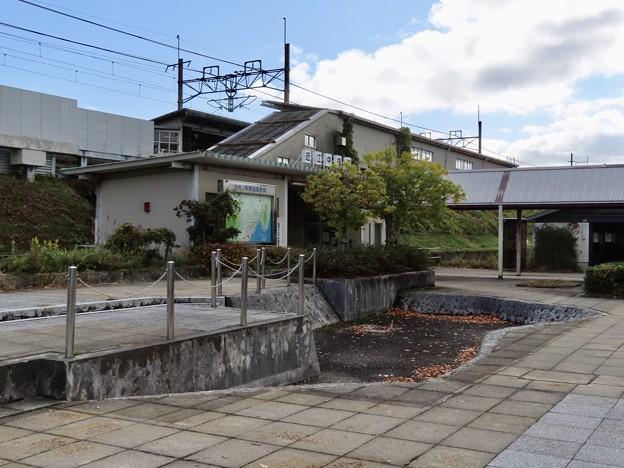 近江中庄駅