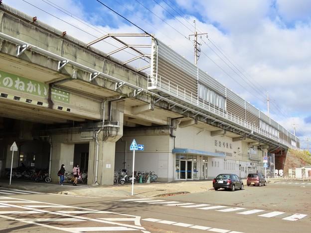 近江今津駅
