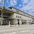 Photos: 和邇駅