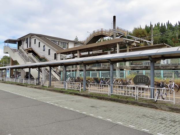 Photos: 平城山駅