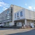 山城青谷駅