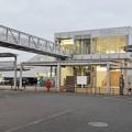 Photos: 武蔵藤沢駅