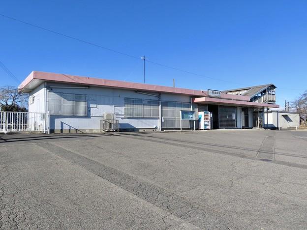 Photos: 蒲須坂駅