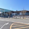 Photos: 氏家駅