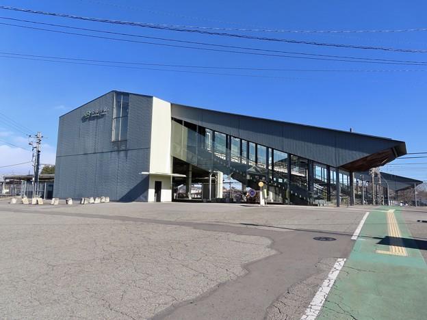 Photos: 宝積寺駅