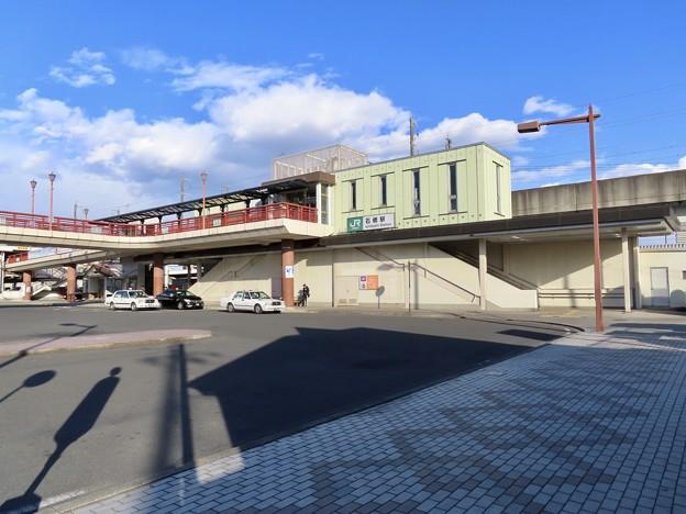 Photos: 石橋駅
