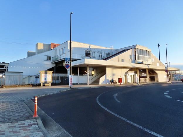 Photos: 間々田駅