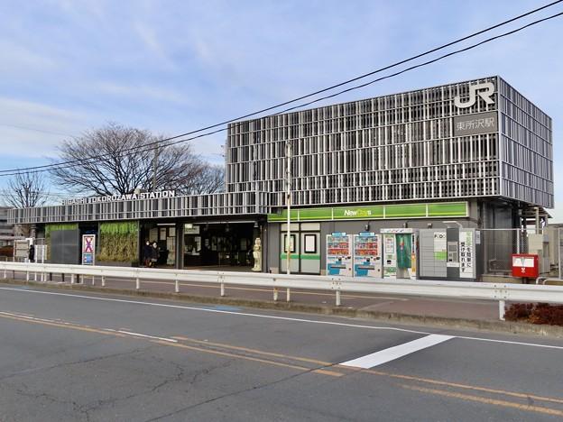 Photos: 東所沢駅