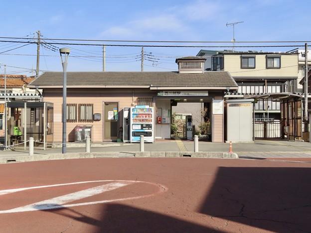 Photos: 西川越駅