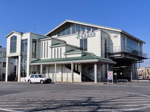 Photos: 武蔵高萩駅