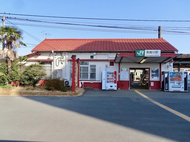 Photos: 高麗川駅