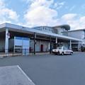 箱根ケ崎駅