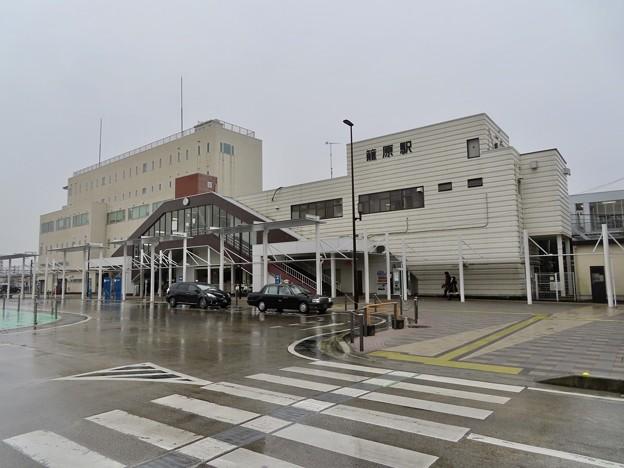Photos: 籠原駅