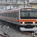 E231系