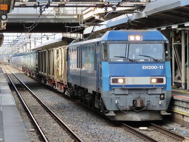 EH200形