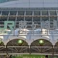 茅ケ崎駅 Chigasaki Sta.