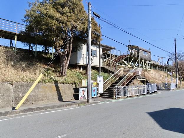 Photos: 戸綿駅