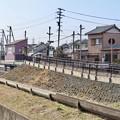 Photos: 森町病院前駅