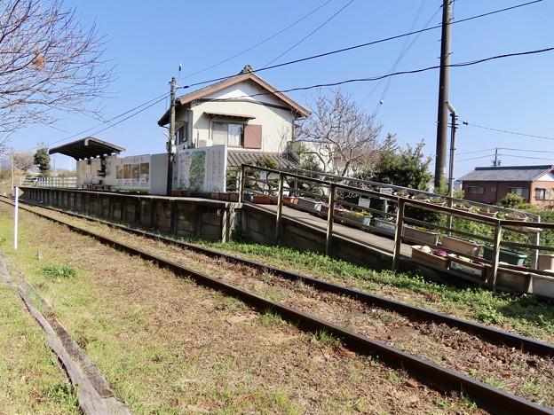 Photos: 円田駅