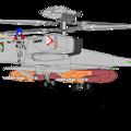 Photos: VFH-12Bスーパーオーロラン (手足排除)とオ-ロラ・スターリング