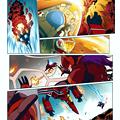 Photos: 【その5】ロボテック:リミックス第1巻追加原稿