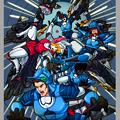 Photos: 【完成版】超時空騎団サザンクロス「クライシスポイント」『第7話 ラビリンス』【迷宮】