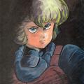 田辺由憲 超時空騎団サザンクロス 第93頁