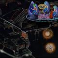 Photos: 歌巫女三姉妹超時空要塞SDFN艦橋 ? 【演奏歌唱 】