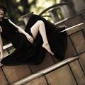 写真: Beautiful Dreamer