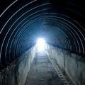 写真: 島武意トンネル