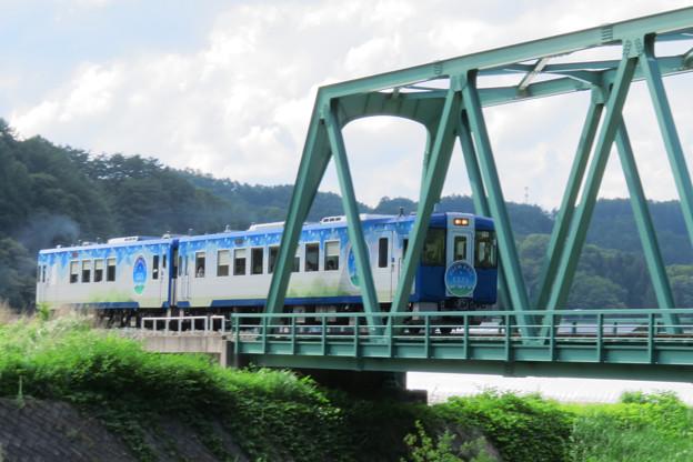 写真: HIGH RAIL 1375   -2