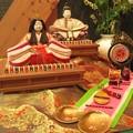 Photos: 雅楽な雛祭り。