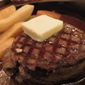 Photos: 牛ヒレ肉のステーキ150g。