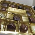 Photos: そろそろ気になる?チョコレート。