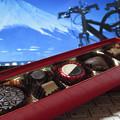 Photos: やっぱりチョコレート。