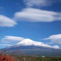 Photos: 師走に攻めてくる雲。