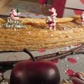 Photos: サンタも目指したアップルパイ。