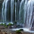 Photos: 真冬の白糸の滝。