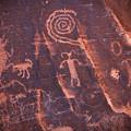 写真: Petroglyph
