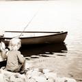 Photos: 釣りガールズ♪