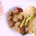 写真: IKEA lunch