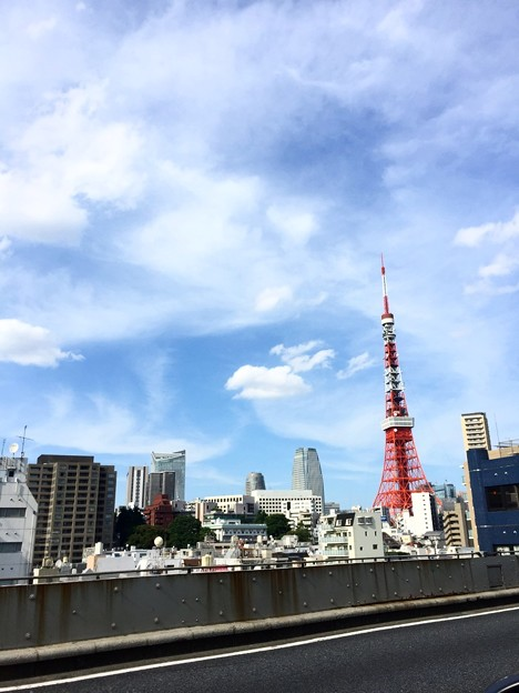 Nice day...