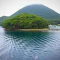 写真: 中島