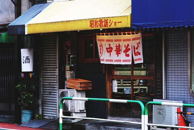 昭和歌謡ショー♪